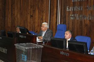 Edremit'in yeni Belediye Başkan Vekili Fatih Çağlar oldu