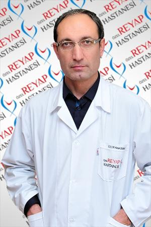 Kardiyoloji Uzmanı Doç Dr. Kenan Sönmez: