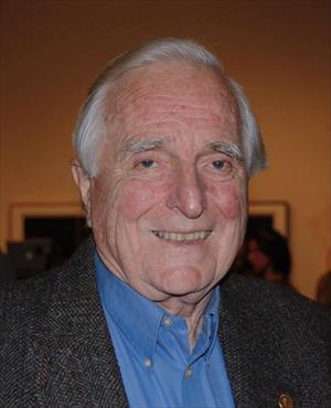 Bilgisayar faresinin mucidi Engelbart öldü