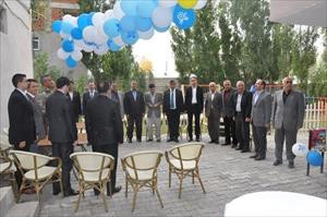 Patnos'ta ''Özel Yumurcak Kreşi Ve Gündüz Bakım Evi'' Açıldı