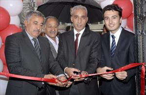 Antalya Bürosu'nun Bölge Haberleri (2)
