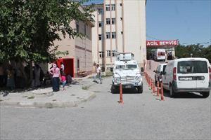Iğdır'da Hayvan Otlatma Kavgası: 7 Yaralı