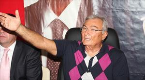 ''CHP İsmet Paşa'nın yanlışlarını sorgulamış bir parti''