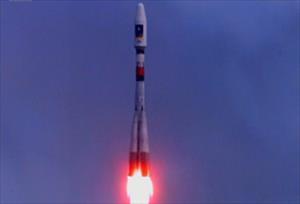 Soyuz Galileo'ları uzaya götürdü