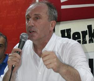 CHP'ye demokrasiyi getireceğim