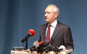 Kılıçdaroğlu sert konuştu