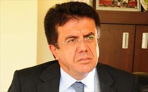 Ekonomi Bakanı: ''Dış ticaret açığımız...''