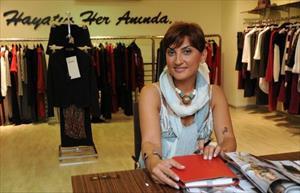 Türk kadını modayla ilgili mi ?