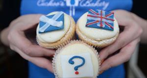 İskoçya bağımsızlık istemedi