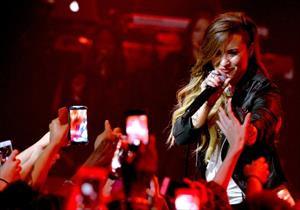 Demi Lovato ilk kez Türkiye'ye geliyor