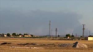 Bakanlar inceme yaparken dumanlar yükseldi