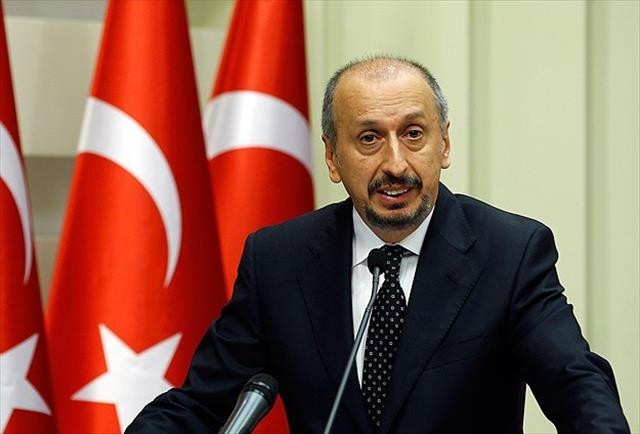 CHP Milletvekili Halıcı partisinden istifa etti