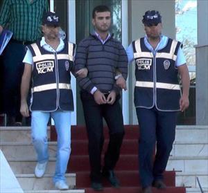 Paralel yapı operasyonunda tutuklama