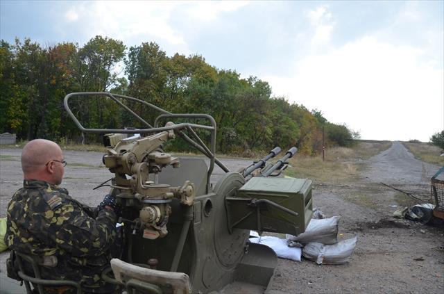 7 Ukrayna askeri öldürüldü