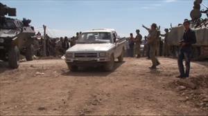 Sınırdaki araçlar Türkiye'ye girdi