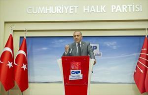 İşte CHP'nin tezkere kararı