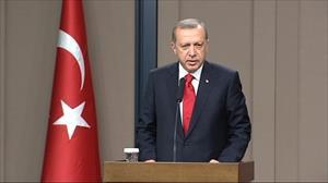 Erdoğan'dan Obama'yı uyarmış