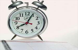 Mesai saati değişiyor