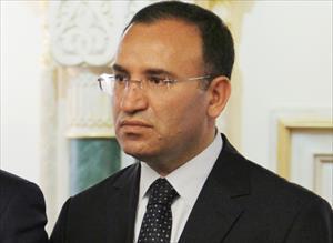 Bakan Bozdağ: Türkiye bunlarla yolundan dönecek ülke değil