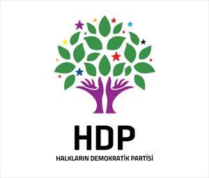 HDP'den Hakkari'deki saldırıyla ilgili açıklama