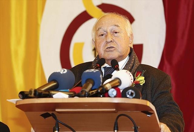 Galatasaray'da Yarsuvat dönemi