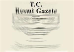 Erdoğan'ın HSYK atamaları Resmi Gazete'de yayımlandı