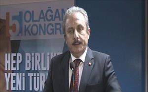 AK Parti Genel Başkan Yardımcısı: ''Çalışmalar sürüyor''