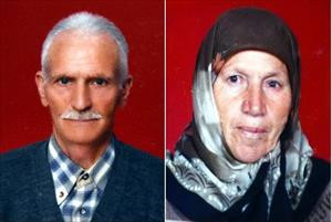 60 yıllık evliliği ölüm bile ayıramadı