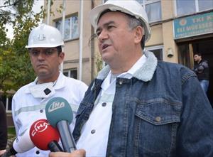 CHP ve MHP'li komisyon üyeleri ateş püskürdü