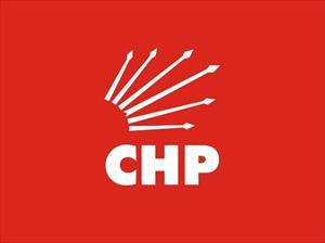 CHP'de şok eden istifa