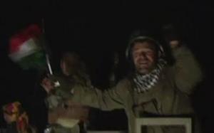 Kobani'ye ilerliyorlar