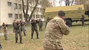 Öğrencilere askeri eğitim