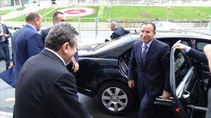 Adalet Bakanı İstanbul Adliyesi'nde