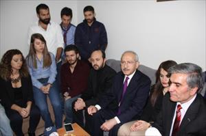 Kılıçdaroğlu'ndan skandal benzetme
