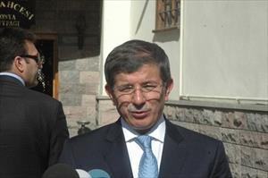 Davutoğlu, Kılıçdaroğlu'nu aradı
