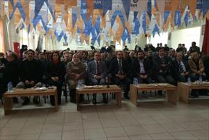 İçten HDP'ye meydan okudu