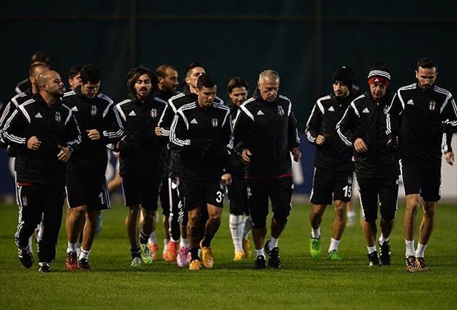 Beşiktaş-Trabzonspor maçı Konya'da