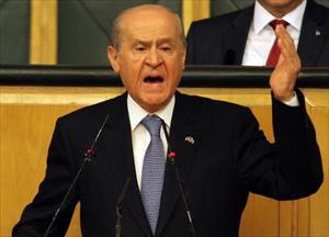 Hem CHP hem HDP gelme dedi