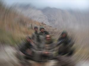9 terörist teslim oldu