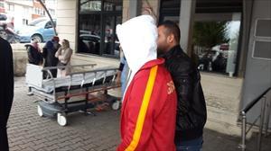 Sırp taraftarın katil zanlısı: Mangal yapıyordum