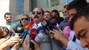 Erdoğan'a hakaret davası başladı