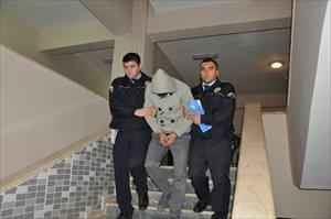 16 yaşındaki kız çocuğuna tecavüz eden 3 kişi tutuklandı