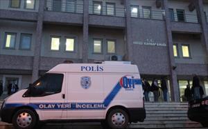Emekli polis kaymakamlıkta dehşet saçtı: 1 ölü, 3 yaralı