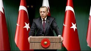 Erdoğan'dan 'kararlılıkla devam' mesajı