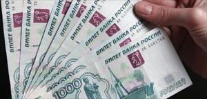 Rus rublesi en çok onları vurdu