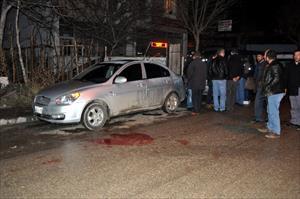 Kaza kavgası kanlı bitti: 2 ölü