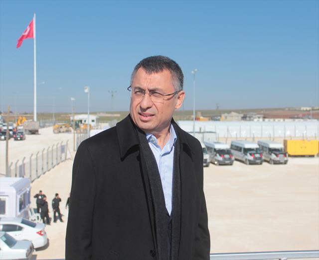 Türkiye yardımda ABD'yi yediye katladı