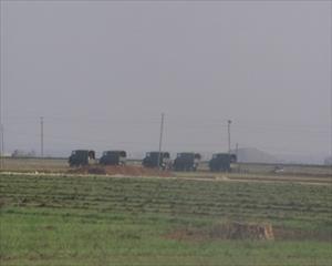Kobani kutlamalarında gerginlik