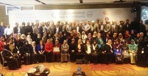 Uluslararası Aile Konferansı bildirgesi açıklandı