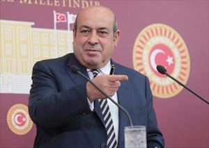 Hasip Kaplan: HDP sürpriz yapacak